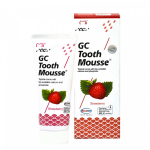 TOOTH MOUSSE, Strawberry 35 мл (GC)