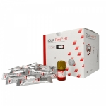 EQUIA Forte HT Clinic Pack A2, 200 капсул + EQUIA Forte Coat, 4 мл (GC)